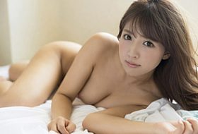ALL NUDE 三上悠亜