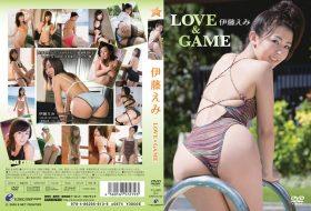 伊藤えみ LOVE&GAME