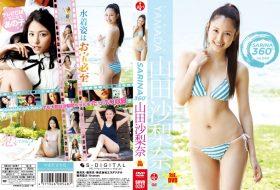[SBVD-0287] 山田沙梨奈 SARINA360°