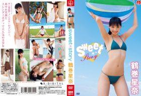 SBVD-0311 Sweet Story 鶴巻星奈