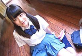 藤本夏海 17才の校舎