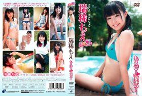 [ENFD-5412] Mizuki Moe 瑞稀もえ – もえぴーの夏休み!
