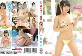 TASKR-038 Amazing 一色杏子