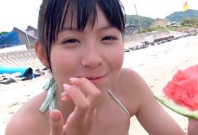 瑞稀もえ もえぴーの夏休み!