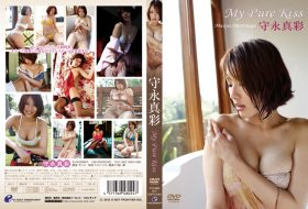 ENFD-5400 My Pure Kiss 守永真彩