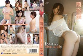 ENFD-5530 萌奈美 Dear…Mon amie
