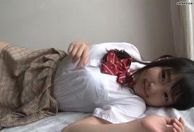 乃川葵 MORI GIRL