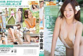 [TSBS-81002] Mayumi Yamanaka 山中真由美 – ピュア・スマイル Blu-ray