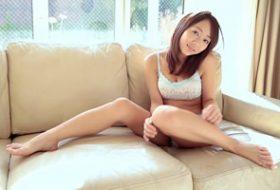 春乃千佳 初裸 virgin nude