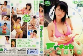 MMR-006 Fresh 桜庭小春