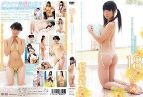 POP-003 18の奇跡 藤堂莉香