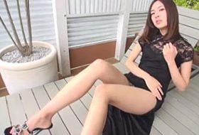 臼井愛佳 愛しの脚線美