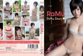 ENBD-5027 RaMu Story RaMu