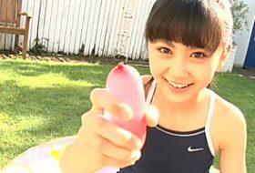 須田理夏子 すだち色の夏