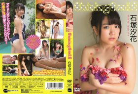 FORM-053 Shining SMILE 石塚汐花