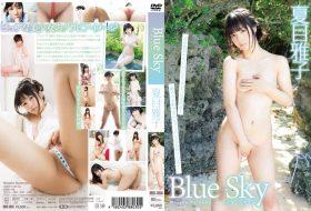 夏目雅子Blue Sky