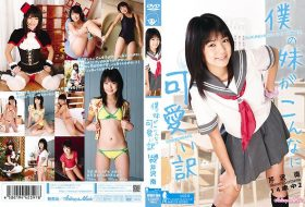 [CPSKY-204] Minami Serizawa 芹沢南 – 僕の妹がこんなに可愛い訳
