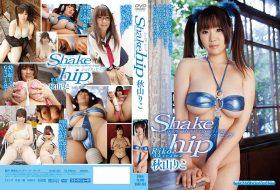 秋山りこ Shake hip III