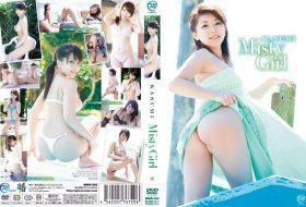 KASUMI MISTY GIRL