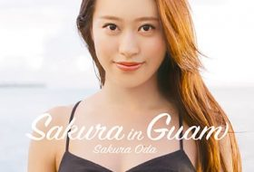 [EPXE-5127] Sakura Oda 小田さくら – Sakura in Guam Blu-ray