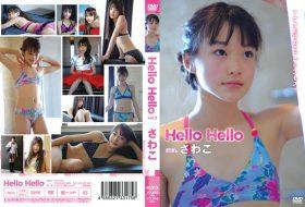 ハローハロー vol.3 さわこ