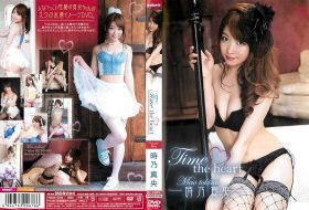 PODVD-0108 time the heart 時乃真央