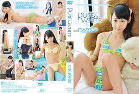[PRWH-001] Yuria Shiraki 白木悠吏阿 – Pure White