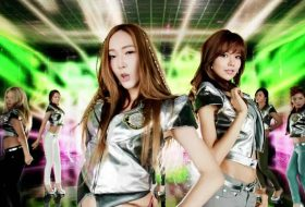 SNSD – Galaxy Supernova
