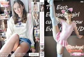 ZEUSU-002 エヴァ Teen Angel sweetie collection.02 エヴァ