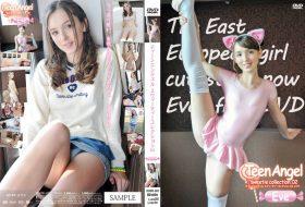 ZEUSU-002 エヴァ Teen Angel sweetie collection.02 エヴァ