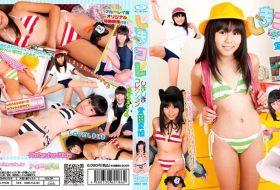 IMBD-056 しまコレ 〜しましまコレクション〜 愛田夏加