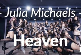 Julia Michaels – Heaven