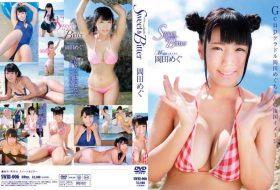 SWBI-006 スイート&ビター Part2 岡田めぐ16歳のGcupグラドル