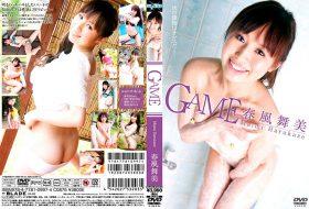 [BLDV-53203] Mami Harukaze 春風舞美 – GAME