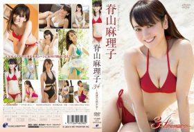 [ENFD-5559] Mariko Seyama 脊山麻理子 34~永遠の天然少女~