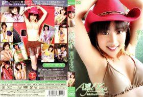 [OMD-078] Chieko Noguchi 野口ちえこ – Angel Kiss