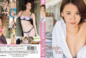 [LCBD-00967] Natsuki Sena 奈月セナ – Inside You (Blu-ray)
