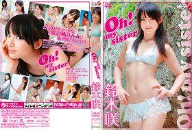 [LPFD-187] Suzuki Saki 鈴木咲 – Oh!My Sister