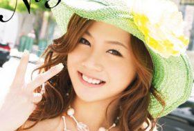 [EPBE-5316] Risa Niigaki 新垣里沙 アロハロ!2 新垣里沙