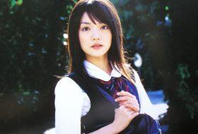 [bkt-31830012]Sayumi Michishige 道重さゆみ「憧憬」Doukei