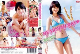 SYD-260 HEARTFUL DAY 森田涼花
