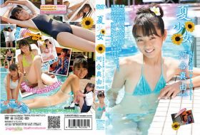 [IMBD-110] Mayu Kawai 河合真由 – 夏少女 Part2 残暑お見舞い申し上げ