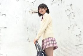 [Minisuka.tv] 2020-04-16 沢村りさ – Limited Gallery MOVIE 6.1