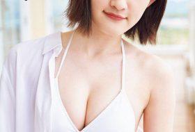 2019.07.07 川村文乃(アンジュルム)ファースト写真集『Ayano』DVD