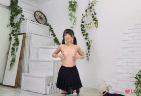[Lovepop] [tki001656] Kirari Sena 瀬名きらり Chest and pants ♪ uniform !