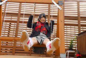 [Lovepop] [tki001653] Kirari Sena 瀬名きらり natural ♪ uniform !