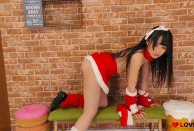 [Lovepop.net] [tr1000616] Kirari Sena 瀬名きらり Christmas costumes