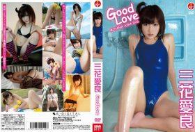 [SBVD-0117] Aira Mihana 三花愛良 – Good Love