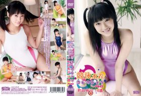 [SLK-020] Arisa Machida 町田有沙 – 競泳水着コレクション Part2 町田有沙 16歳