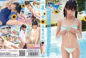 [IMBD-208] 西野花恋 – 夏少女 西野花恋 Part4 Blu-ray